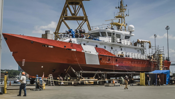 7 Technologies That Can Change The Future of Shipbuilding
